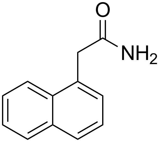 1-Naphthaleneacetamide