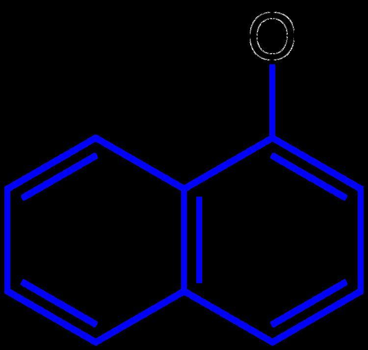 1-Naphthol FileAryl1Naththyl1Naphtholpng Wikimedia Commons