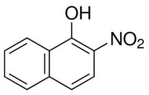1-Naphthol 2Nitro1naphthol 95 SigmaAldrich