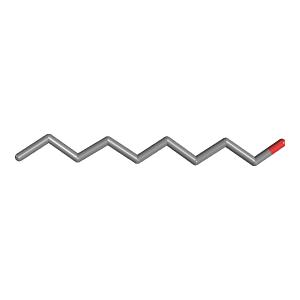 1-Nonanol 1Nonanol C9H20O PubChem