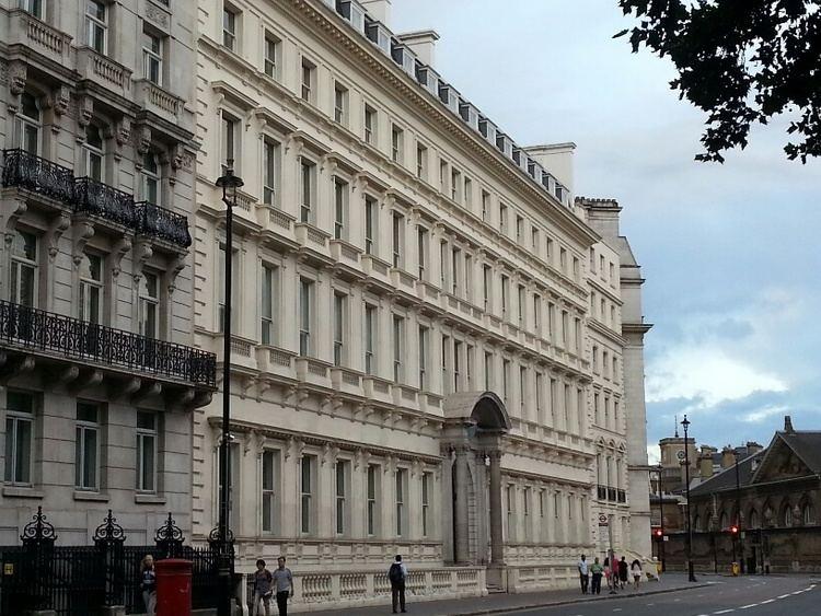 1 Palace Street Northacre puts 10m into 1 Palace Street PrimeResi