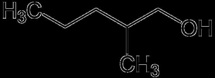 1-Pentanol 2Methyl1pentanol Wikipedia