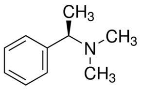 1-Phenylethylamine RNNDimethyl1phenylethylamine 97 SigmaAldrich