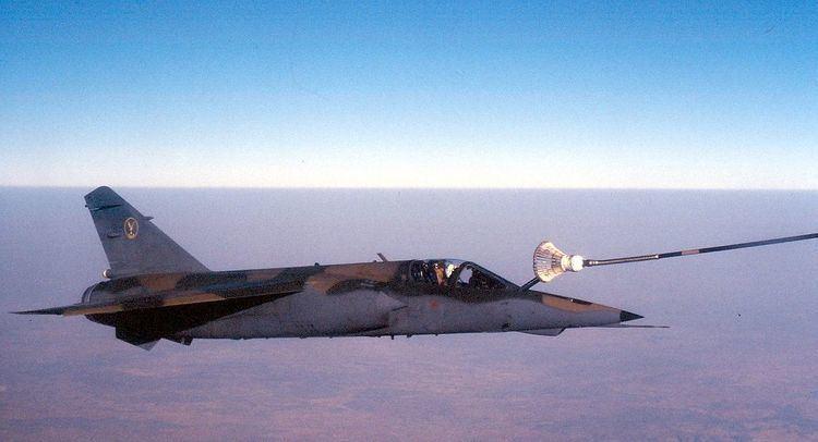 1 Squadron SAAF