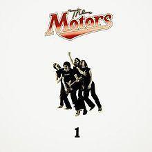 1 (The Motors album) httpsuploadwikimediaorgwikipediaenthumb6