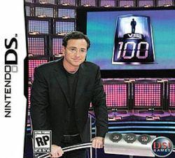 1 vs. 100 (2008 video game) httpsuploadwikimediaorgwikipediaenthumb5