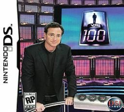 1 vs. 100 (2009 video game) 1 vs 100 2008 video game Wikipedia