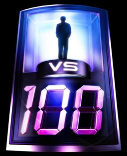 1 vs. 100 (2009 video game) 1 vs 100 2009 video game Wikipedia