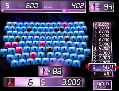 1 vs. 100 (2009 video game) wwwsearchamateurcompictures1vs100tvquizsh