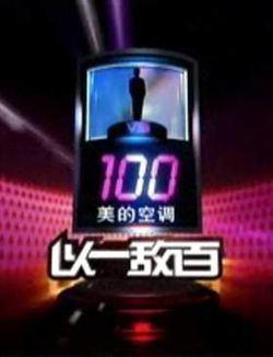 1 vs. 100 (Chinese game show) httpsuploadwikimediaorgwikipediaenthumb6
