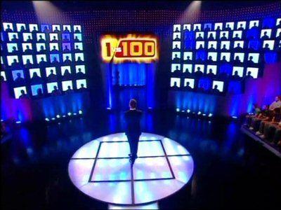 1 vs. 100 (UK game show) wwwukgameshowscompimagesdd21vs100selectionjpg