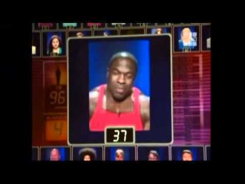 1 vs. 100 (U.S. game show) Kali Muscle 1 vs100 Game Show YouTube