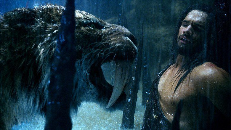 10,000 BC (film) movie scenes
