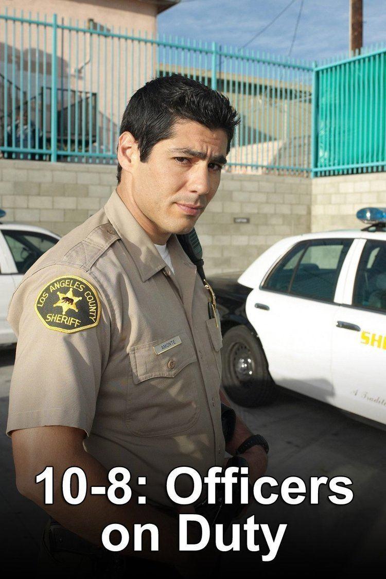 10-8: Officers on Duty wwwgstaticcomtvthumbtvbanners184915p184915