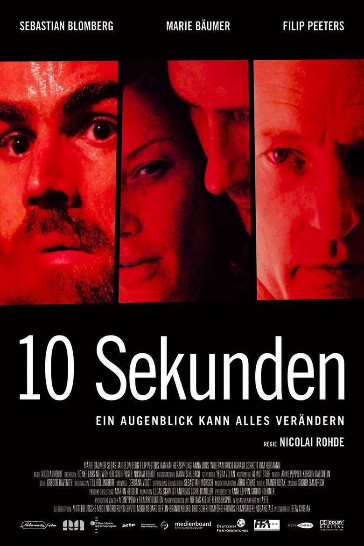 10 Sekunden movie poster