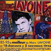 10 ans de succès (Marc Lavoine album) httpsuploadwikimediaorgwikipediaenthumb1