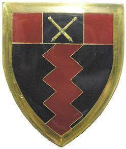10 Artillery Brigade