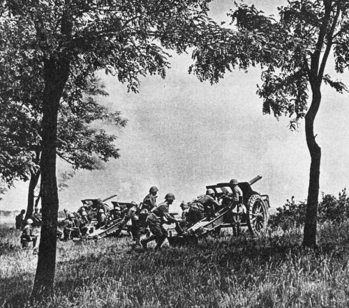 10 cm houfnice vz. 30 (howitzer)