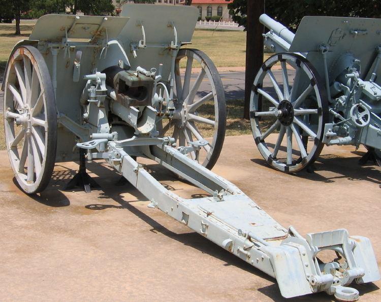 10 cm M. 14 Feldhaubitze