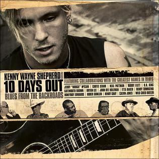 10 Days Out: Blues from the Backroads movie poster