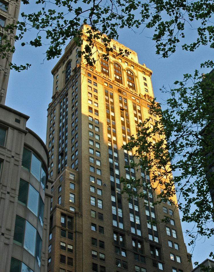 10 East 40th Street httpsuploadwikimediaorgwikipediacommonsee