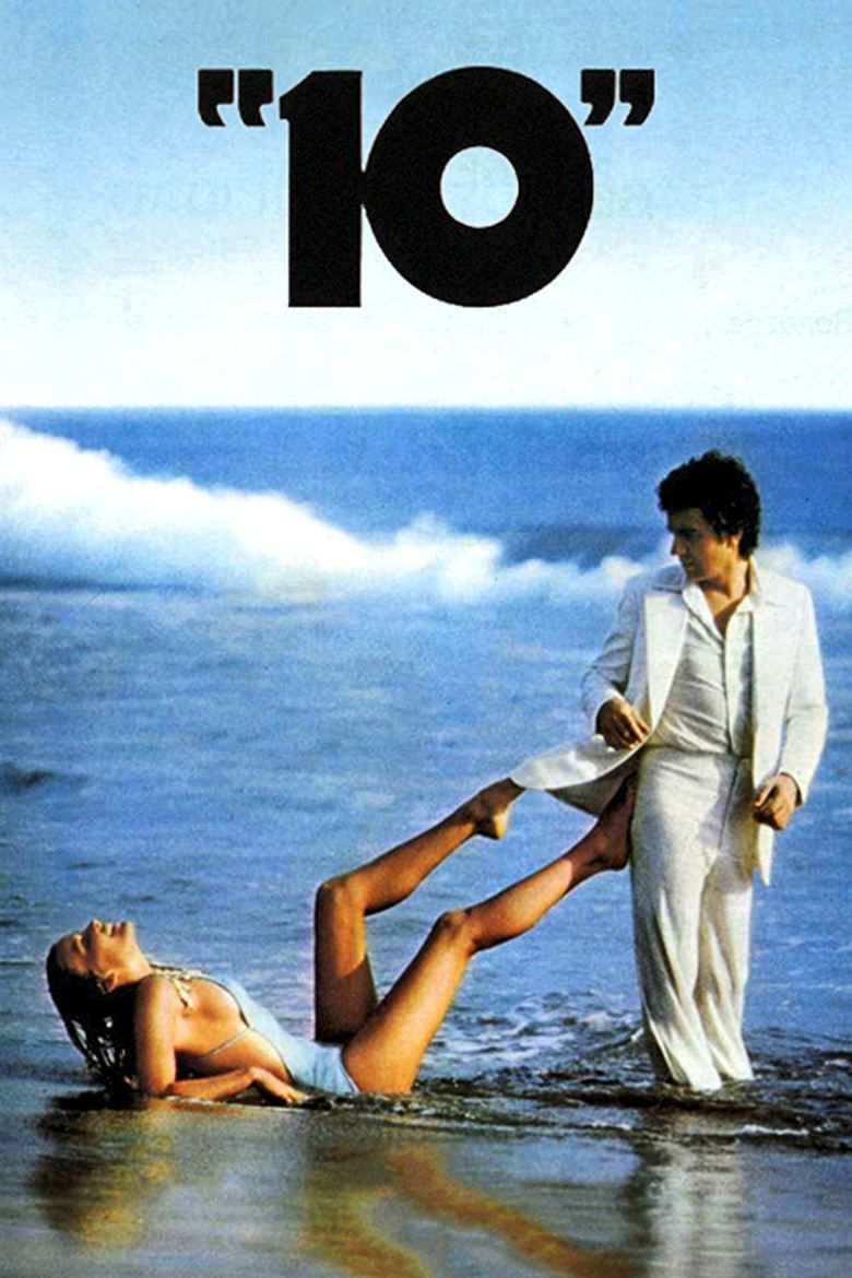 10 (film) movie poster