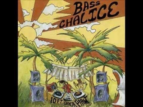 10 Foot Ganja Plant 10 Ft Ganja Plant Bass Chalice Full Album HD YouTube