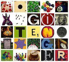 10 (Ginger album) httpsuploadwikimediaorgwikipediaenthumb3