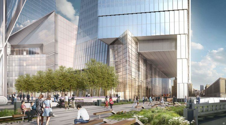 10 Hudson Yards Office Photos And Images Hudson Yards