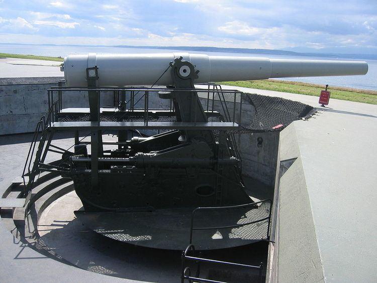 10-inch gun M1895