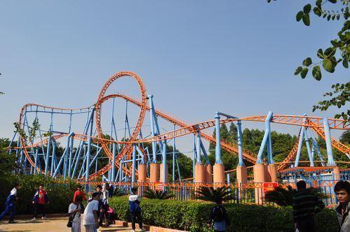10 Inversion Roller Coaster 10 Inversion Roller Coaster Coasterpedia The Roller Coaster Wiki