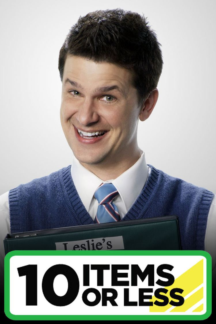 10 Items or Less (TV series) wwwgstaticcomtvthumbtvbanners185670p185670