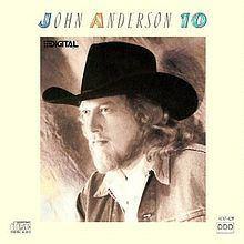 10 (John Anderson album) httpsuploadwikimediaorgwikipediaenthumb4