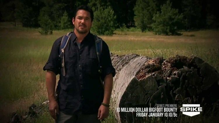 10 Million Dollar Bigfoot Bounty 10 Million Dollar Bigfoot Bounty The Search Begins January 10 YouTube