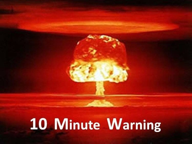 10 Minute Warning 10 Minute Warning Third Templewmp YouTube