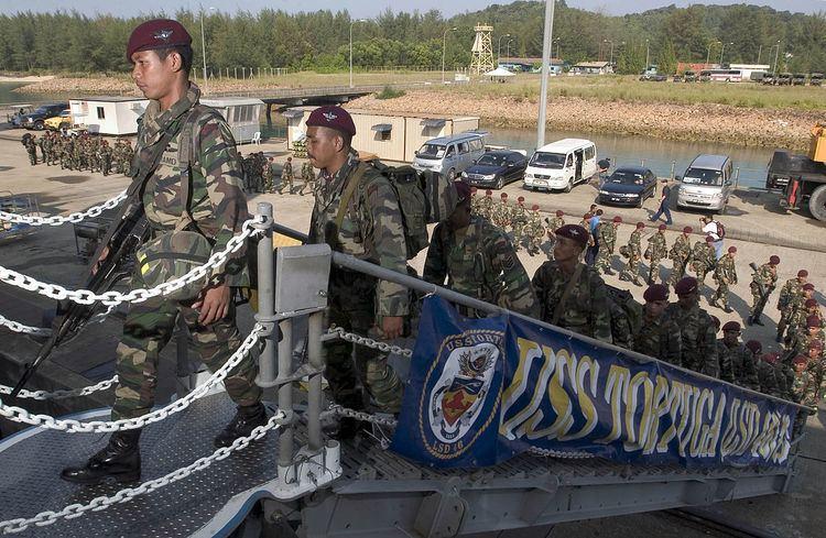 10 Paratrooper Brigade (Malaysia)