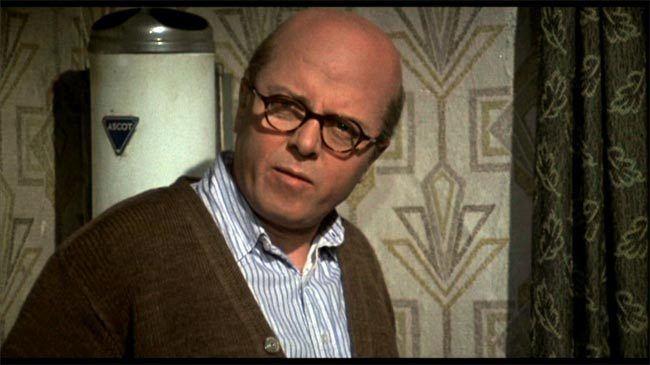 10 Rillington Place (film) movie scenes 10 Rillington Place 1971