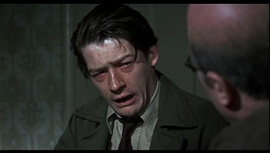10 Rillington Place (film) movie scenes 10 Rillington Place 2 If you don t know anything about the Christie murders and the trial of Tim Evans I suggest watching the movie first then do your