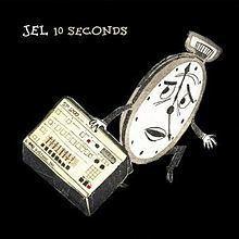 10 Seconds (album) httpsuploadwikimediaorgwikipediaenthumb2