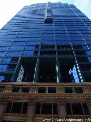 10 South LaSalle wwwchicagoarchitectureinfoImagesTheLoopChaseP