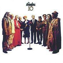 10 (The Stranglers album) httpsuploadwikimediaorgwikipediaenthumb3