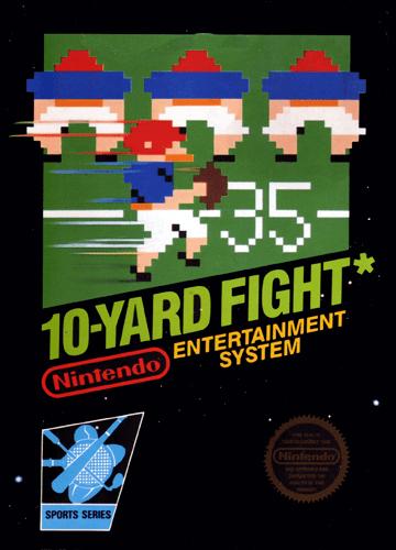 10-Yard Fight img1gameoldiescomsitesdefaultfilespackshots