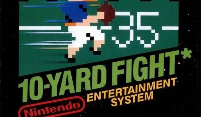 10-Yard Fight 1 10 Yard Fight questiclenet
