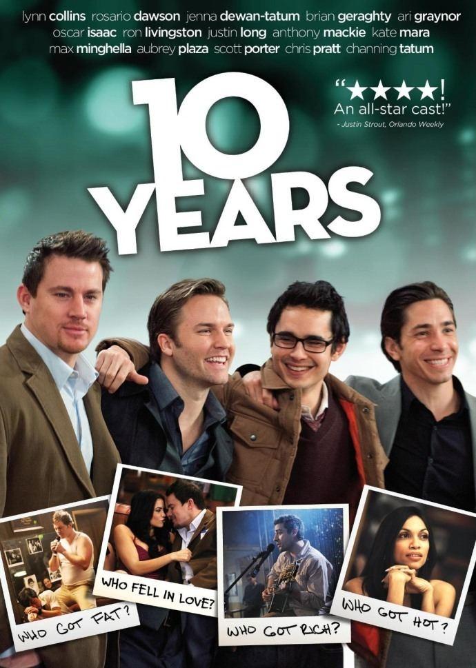 10 Years (2011 film) 10 Years full movie
