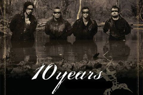 10 Years (band) 1000 images about 10 Years on Pinterest