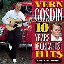 10 Years of Greatest Hits – Newly Recorded httpsuploadwikimediaorgwikipediaenthumb8