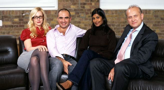 10 Years Younger (UK TV series) All3 Media International