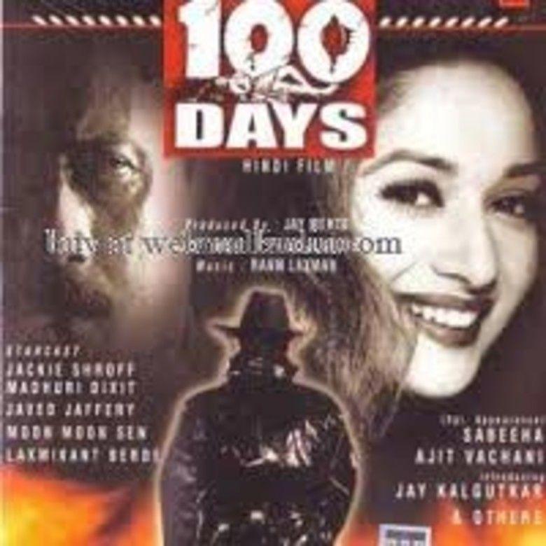 100 Days (1991 film) movie scenes