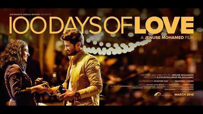 100 Days of Love movie scenes