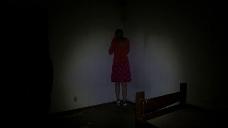 100 Ghost Street: The Return of Richard Speck movie scenes